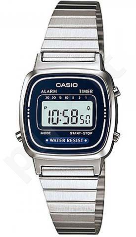 Laikrodis Casio LA-670WA-2
