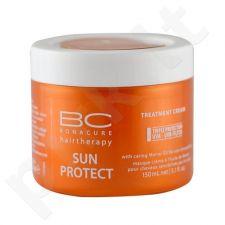 Schwarzkopf BC Bonacure apsauga nuo saulės kremas, kosmetika moterims, 200ml
