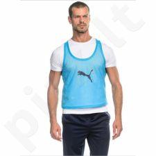 Skiriamieji marškinėliai treniruotėms Puma Blb 65398341 mėlyna