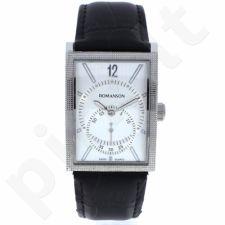 Vyriškas laikrodis Romanson DL5146NMWWH