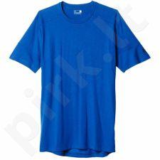 Marškinėliai Adidas Sideline Plain M AK1619