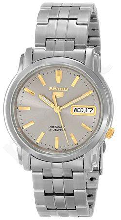 Laikrodis SEIKO SNKK67 automatinis WR 30mt
