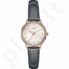Moteriškas GUESS laikrodis W0648L2