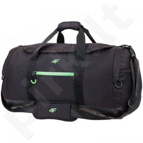 Krepšys 4F C4L16-TPU006 juodas