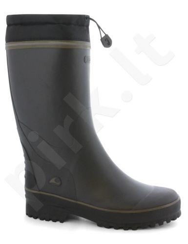 Natūralaus kaukmedžio šilti guminiai batai vyrams VIKING BALDER WINTER(1-45050-250)