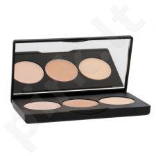 Sleek MakeUP makiažo korekcijos paletė, kosmetika moterims, 4,2g, (356 Palette 02)