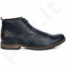 Laisvalaikio batai odiniai Gregor