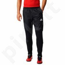 Sportinės kelnės futbolininkams adidas Tiro 17 Warm M AY2983