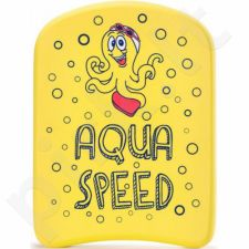 Plaukimo lenta Aqua-Speed Kiddie Octopus 186