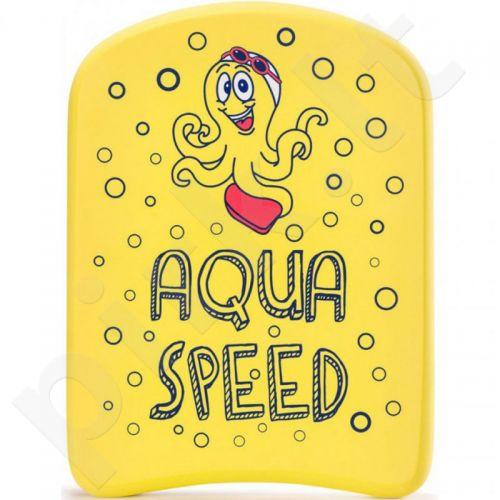 Plaukimo lenta Aqua-Speed Kiddie Octopus 186