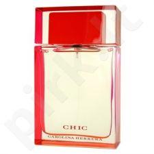 Carolina Herrera Chic, kvapusis vanduo (EDP) moterims, 80 ml