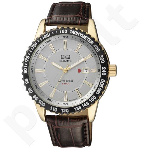 Vyriškas laikrodis Q&Q A450J101Y