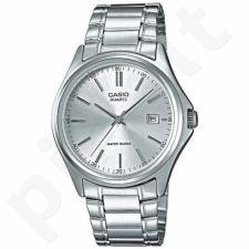 Vyriškas laikrodis Casio MTP-1183PA-7AEF