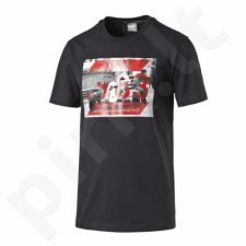 Marškinėliai Puma Ferrari Graphic Tee M 57067901