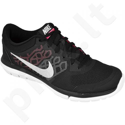 Sportiniai bateliai  bėgimui  Nike Flex Run 2015 W 709021-014