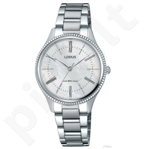 Moteriškas laikrodis LORUS RRS67VX-9