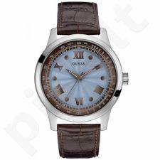 Moteriškas GUESS laikrodis W0662G2
