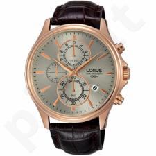 Vyriškas laikrodis LORUS RM318DX-9