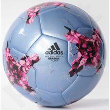 Futbolo kamuolys Adidas Krasava Top Glider AZ3190