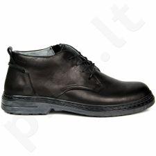 Laisvalaikio batai  odiniai Helios 844