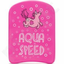 Plaukimo lenta Aqua-Speed Kiddie Unicorn 186