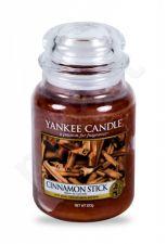 Yankee Candle Cinnamon Stick, aromatizuota žvakė moterims ir vyrams, 623g