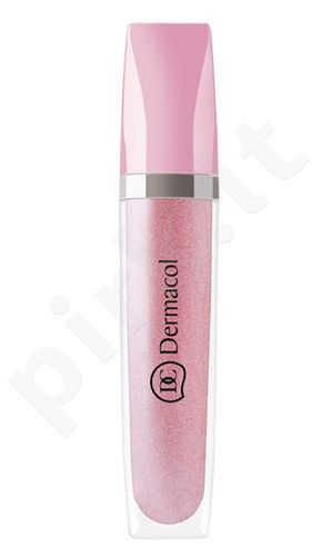 Dermacol Shimmering lūpdažis, kosmetika moterims, 8ml, (7)