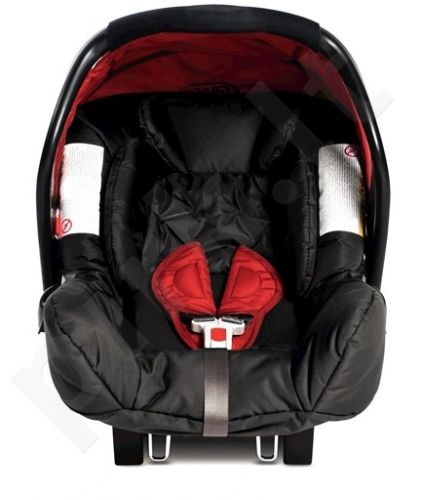 Automobilinė kėdutė Graco Junior Baby (Chilli)