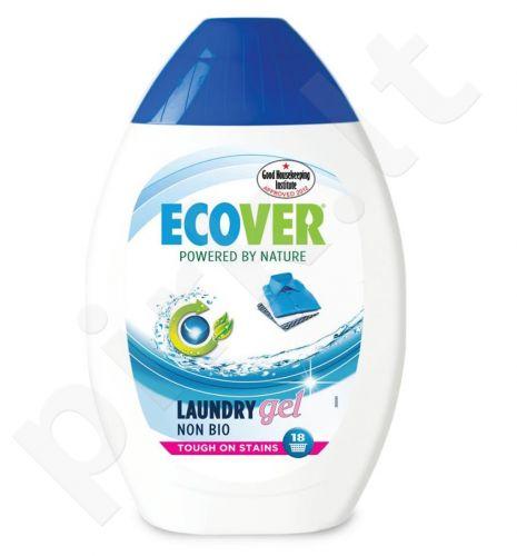 Skalbimo gelis ECOVER (18 skalbimų), 630 ml