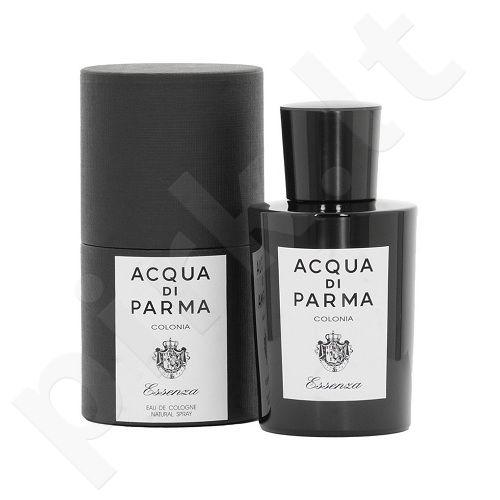 Acqua di Parma Colonia Essenza, Eau de odekolonas vyrams, 100ml