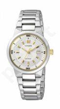 Moteriškas laikrodis Citizen Elegance EU2591-69A