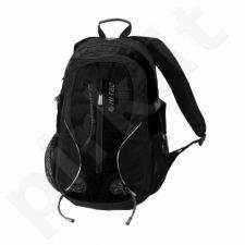 Kuprinė turystyczny Hi-Tec Mandor 20 L juodas