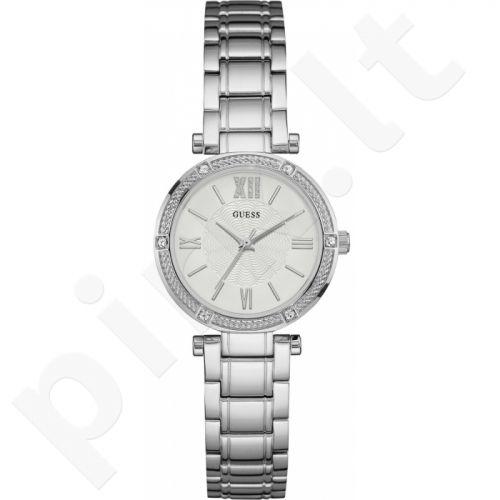 Moteriškas GUESS laikrodis W0767L1