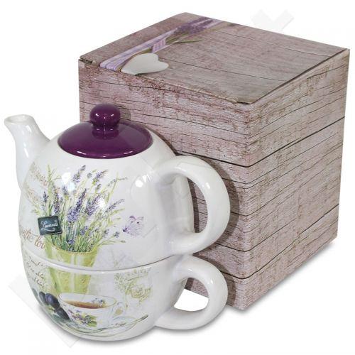 Arbatinukas su puodeliu 106881