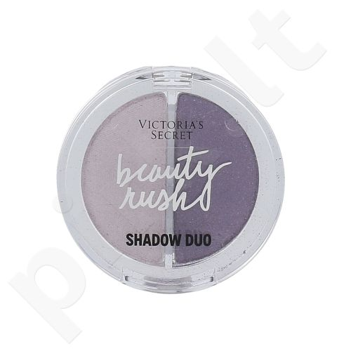 Victoria´s Secret Beauty Rush akių šešėliai, kosmetika moterims, 3,4g, (Pretty Bold)