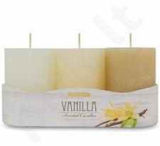 3 žvakių rinkinys 109776