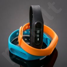 ART SPORT BAND WITH heart monitor BLACK/ORANGE WATERPROOF - IP65