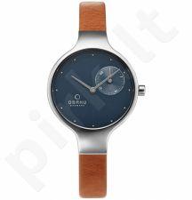 Moteriškas laikrodis Obaku V201LDCLRZ