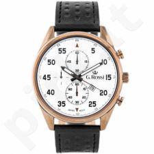 Vyriškas laikrodis Gino Rossi GR7116JA