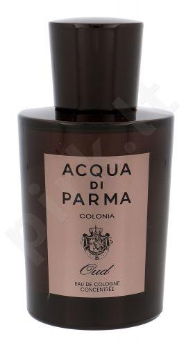 Acqua di Parma Colonia Oud, Eau de odekolonas vyrams, 100ml