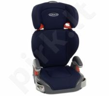 Graco Junior Maxi automobilinė kėdutė (15-36kg) (Peacoat)