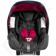 Automobilinė kėdutė GracoJunior Baby (Grape)