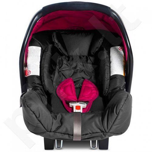 Automobilinė kėdutė Graco Junior Baby (Grape)