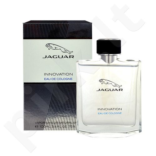 Jaguar Innovation, odekolonas vyrams, 100ml