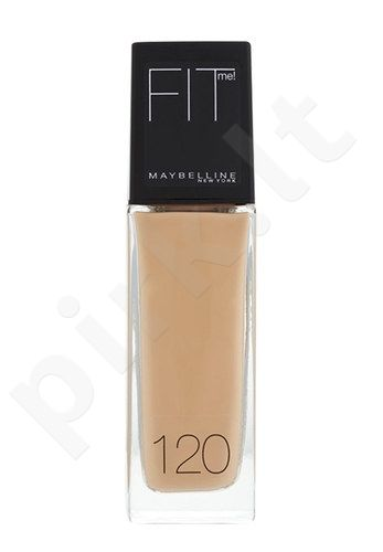 Maybelline Fit Me Liquid Foundation SPF18, kosmetika moterims, 30ml, (130 Buff Beige)