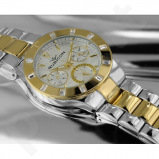 Moteriškas laikrodis RUBICON RNBD09TISG03BX
