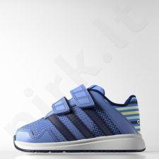 Sportiniai bateliai Adidas  Snice 4 CF Kids B34578 Q3