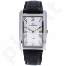 Vyriškas laikrodis Romanson TL0110MXJWH