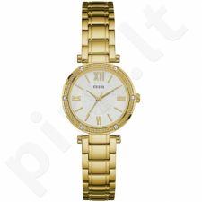 Moteriškas GUESS laikrodis W0767L2