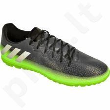 Futbolo bateliai Adidas  Messi 16.3 TF M AQ3524